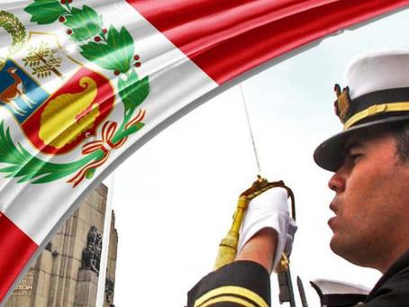 Patria, Nación, Estado