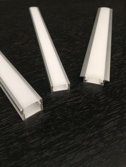 A-LED-16 & 25mm