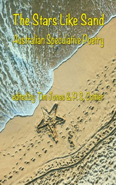 Stars Like Sand : Australian Speculative Poetry