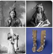 ANTHRO: AMERICAS: NATIVE AMERICAN