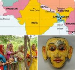 ANTHRO: ASIA: SOUTHERN