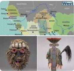 ANTHRO: AFRICA: WEST
