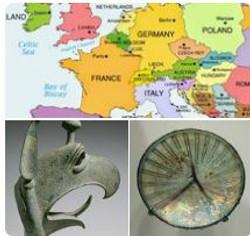 ANTHRO: EUROPE: SOUTHERN