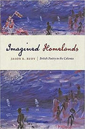 Imagined Homelands : British Poetry in the Colonies