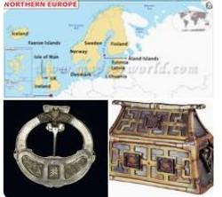 ANTHRO: EUROPE: NORTHERN