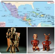 ANTHRO: MEXICO, CENTRAL AMERICA