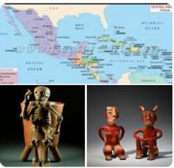 ANTHRO: MEXICO, CENTRAL AMERICA