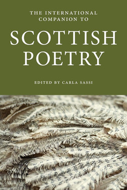 The International Companion to Scottish Poetry