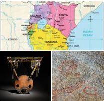 ANTHRO: AFRICA: EAST