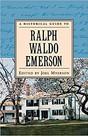A Historical Guide to Ralph Waldo Emerson