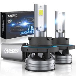 Fahren 9008/H13 LED Headlight Bulbs