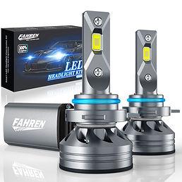 Fahren 9012/HIR2 LED Headlight Bulb