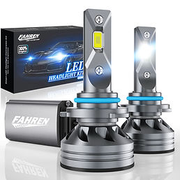 Fahren 9006/HB4 LED Headlight Bulbs