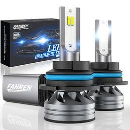 Fahren 9007/HB5 LED Headlight Bulbs
