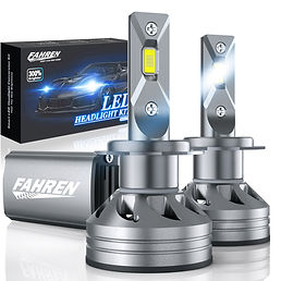 Fahren H7 LED Headlight Bulb