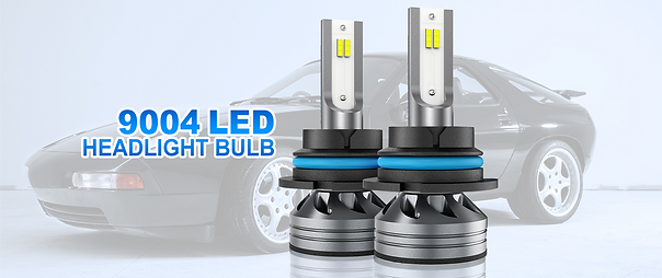 Fahren 9004/HB1 LED Headlight Bulb