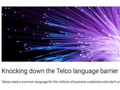 B2B telco language barriers