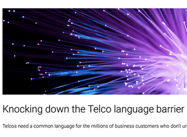B2B telco language barriers