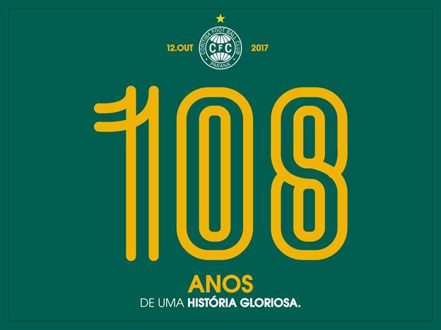 Coritiba Football Club 3