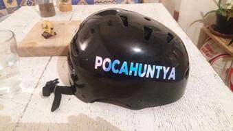 (c) PocaHuntYa