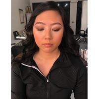 Full Face Make Up