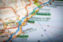 Map of France | French For You | Manly, Northern Beaches | Practice French