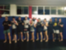 ElMatador Muay Thai