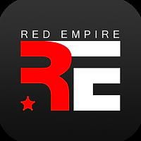 re logo black restyle.png