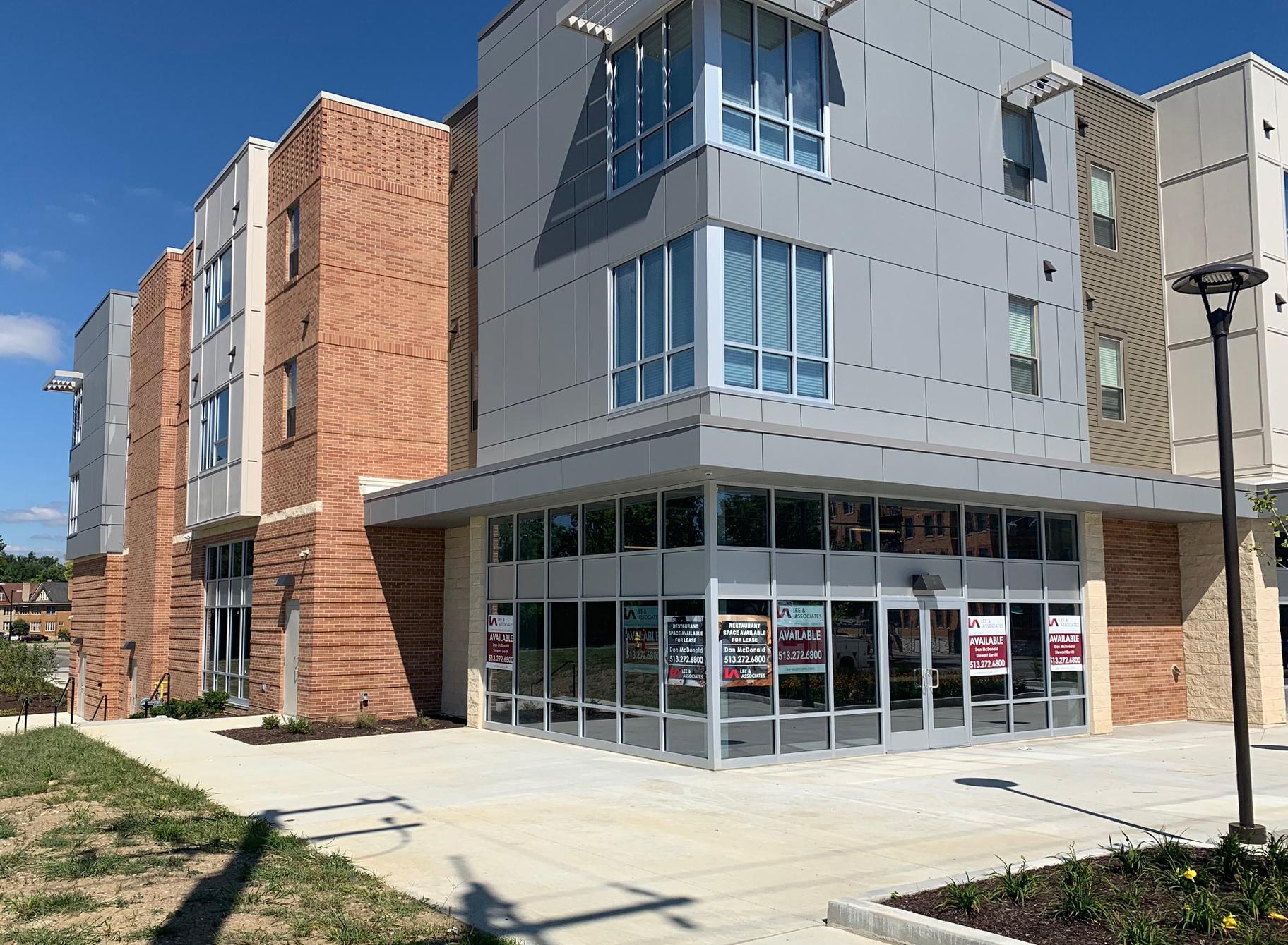 Avondale Town Center