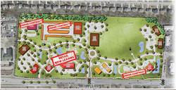 Tower Park Development