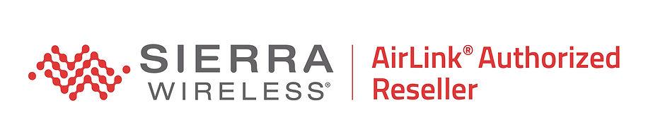 Authorized Reseller Logo - Horizontal CM