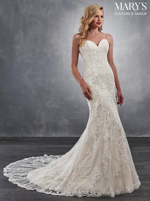 Mary's Bridal - MB4052
