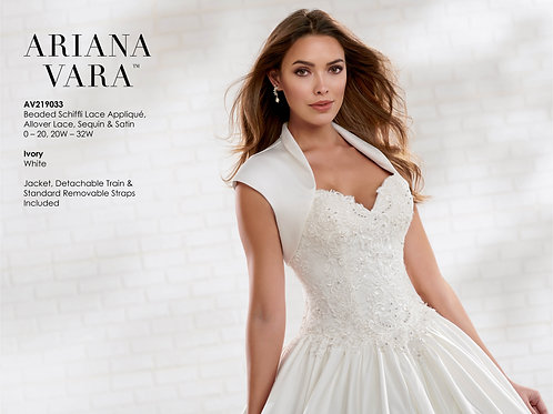 ARIANA VARA - AV219033