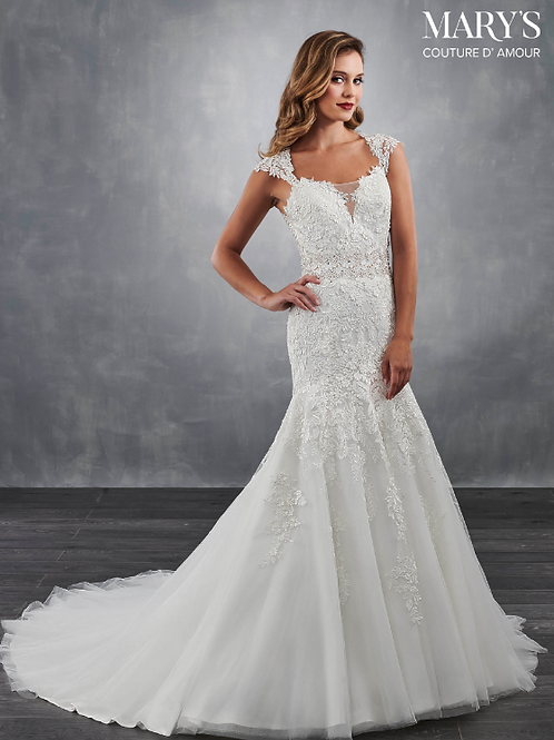 Mary's Bridal - MB4041
