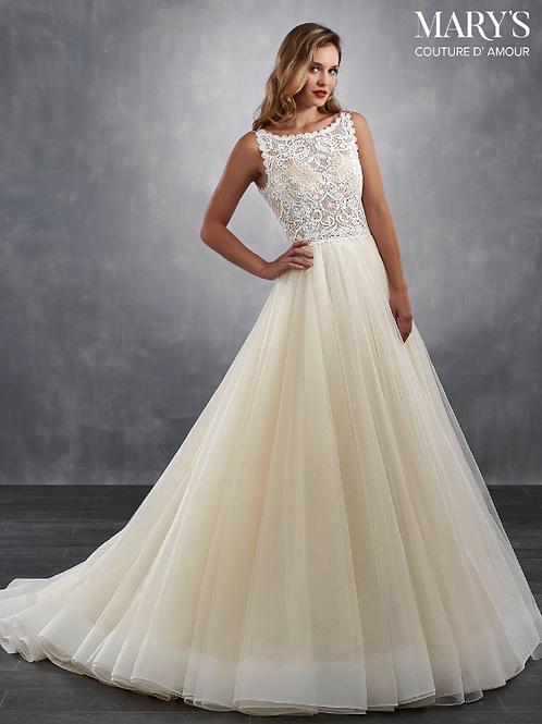 Mary's Bridal - MB4051