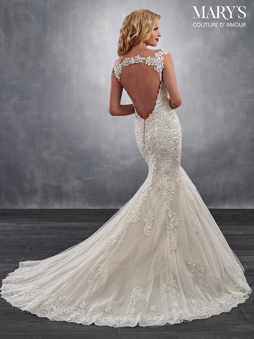 Mary's Bridal - MB4058