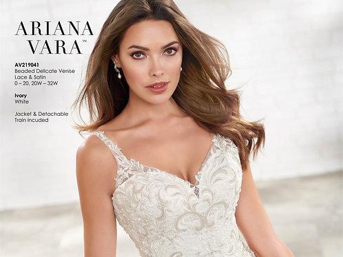 ARIANA VARA - AV219041