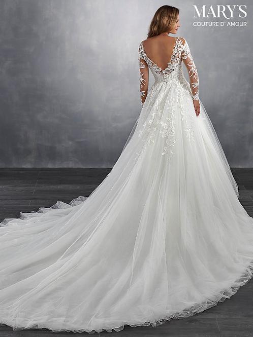 Mary's Bridal - MB4055