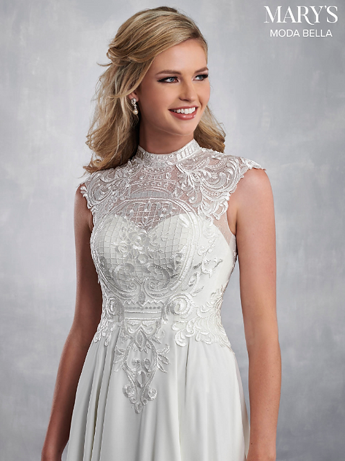 Mary's Bridal - MB2040