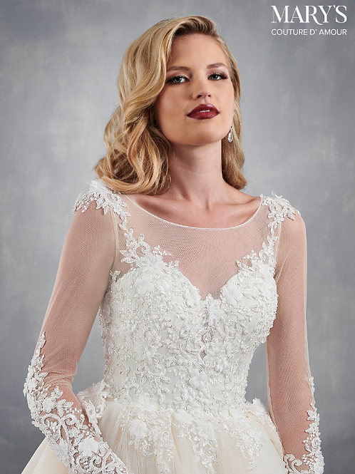 Mary's Bridal - MB4044