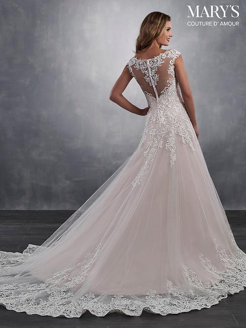 Mary's Bridal - MB4047