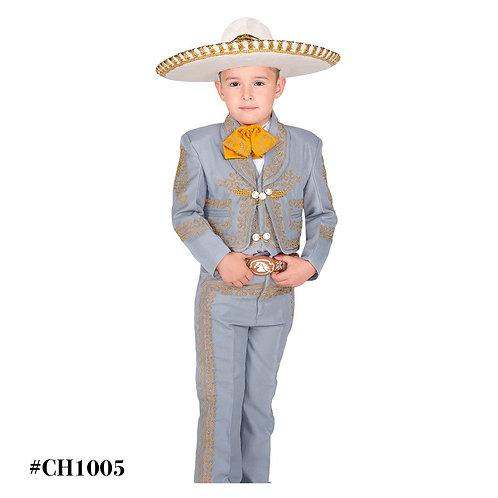 Charro Niño - 12