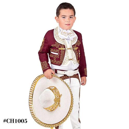 Charro Niño - 11