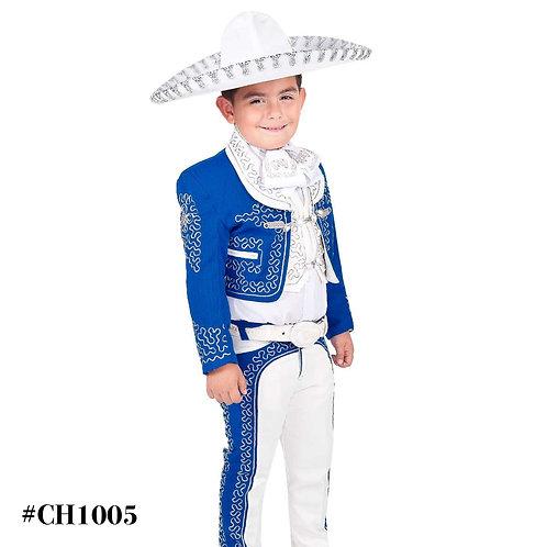 Charro Niño - 13