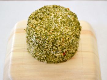 Du fromage frais ail & fines herbes
