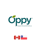 OUR SUPPLIERS | OPPY Canada