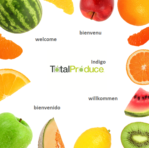 total produce indigo import fruit