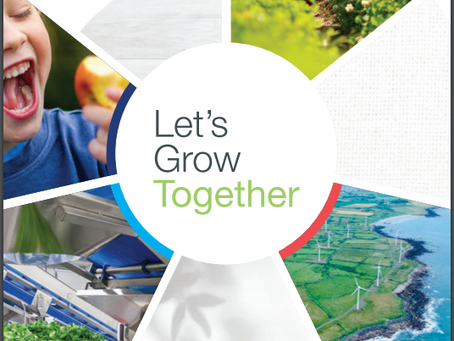 Total Produce Launches 2020 Group Sustainability Report