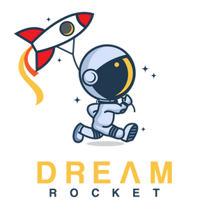 © Dream Rocket Logo