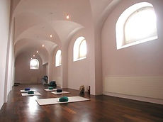 Yoga- und Meditationsraum des Unternehmen Mitte